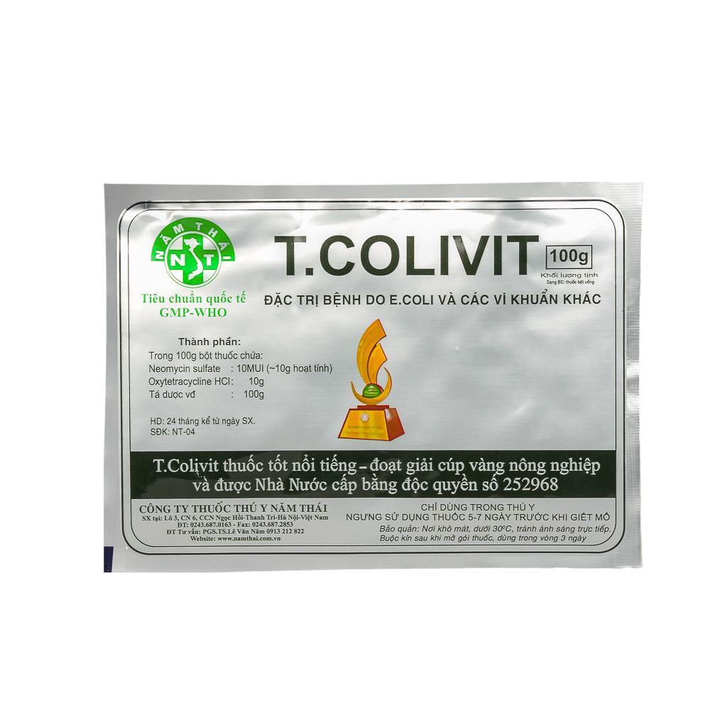 T.COLIVIT
