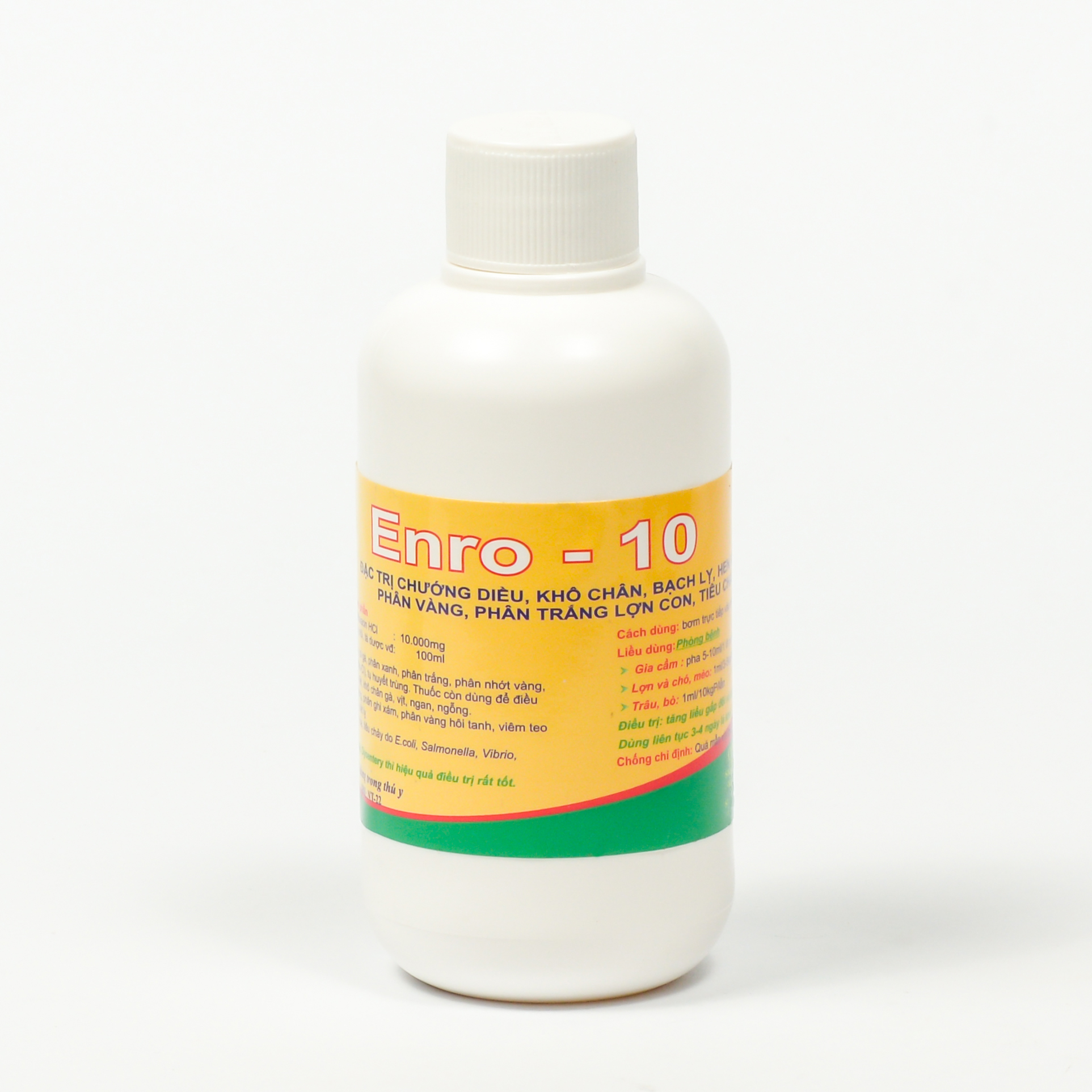 Enro – 10 100ml
