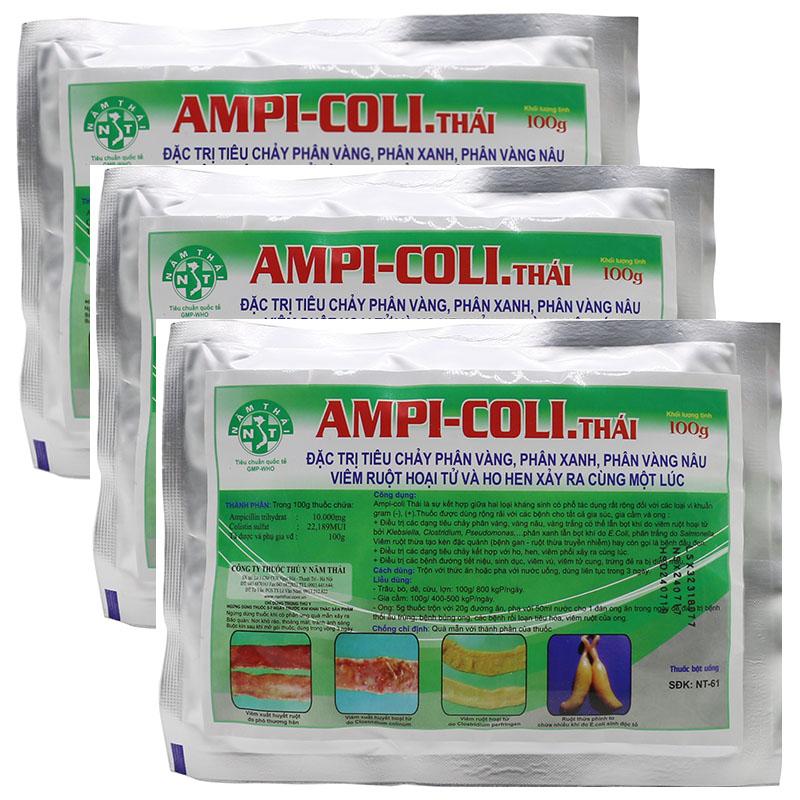 AMPI-COLI .THÁI 100g
