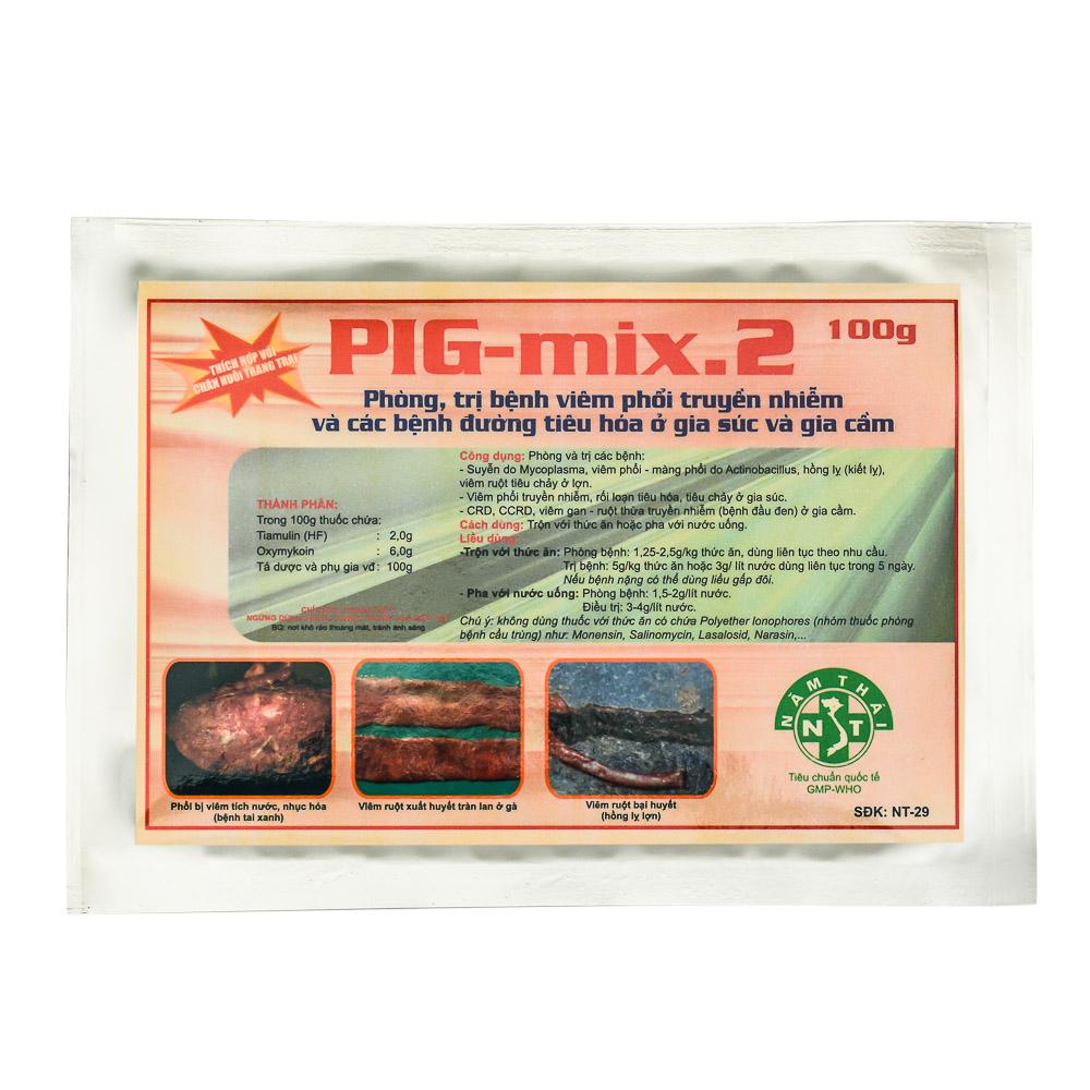 PIGMIX- 2