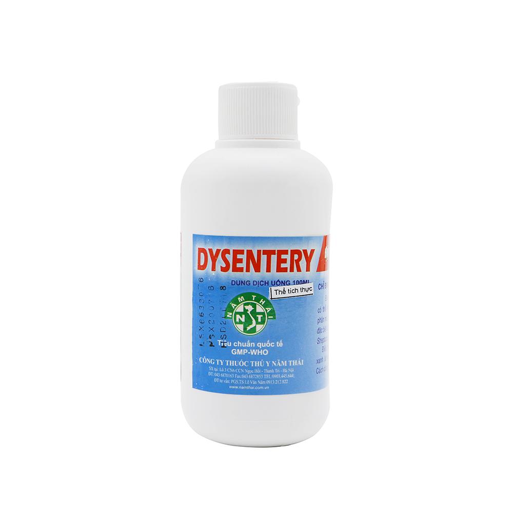DYSENTERY 100ml