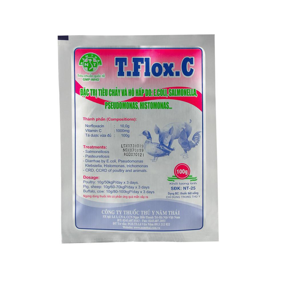 T.FLOX.C