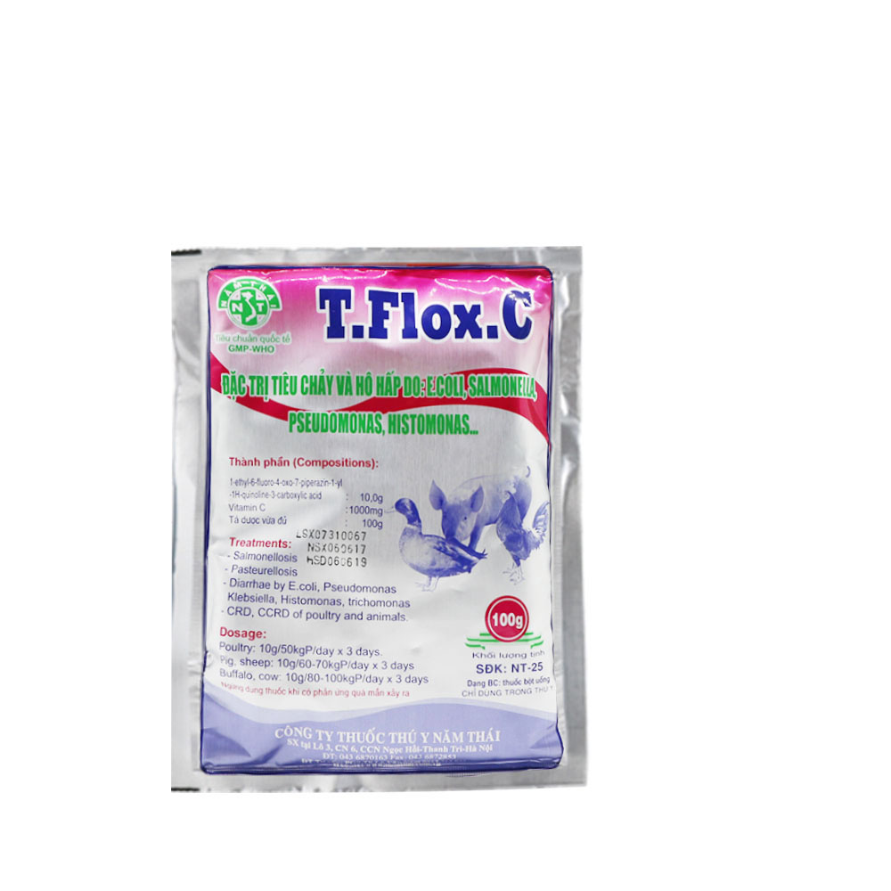 T.FLOX.C 100g